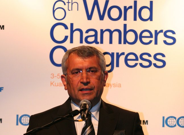6th World Chambers Congress